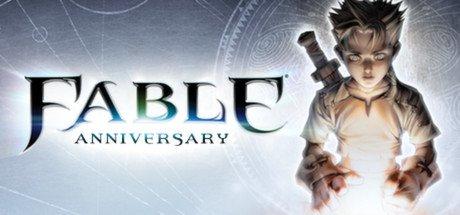 [Steam Sale] Fable Anniversary