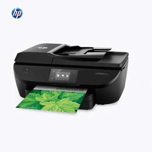 HP Officejet 5742 e-All-in-One Wireless-Direkt-Technologie¹; HP ePrint²; NFC³ & Apple AirPrint bei Aldi Nord 84,99€