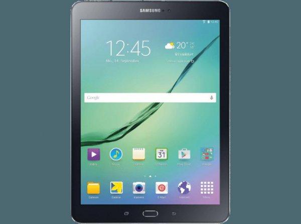 """Samsung GalaxyTab S2 (9,7"""") für 349€ @Mediamarkt ( SM-T 810 schwarz/weiss)"""