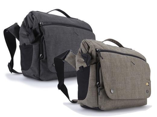 Case Logic FLXM-102 Reflexion DSLR + iPad® Medium Cross-body Tasche für 29,95€ zzgl. 5,95€ Versand @iBOOD