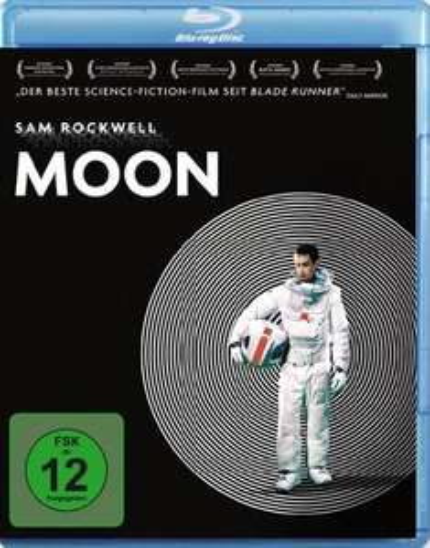 Moon [Blu-ray] @ Amazon (mit Prime)