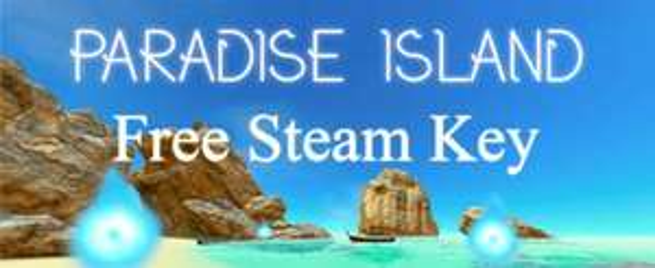 Steamkey Paradise Island kostenlos bei Failmid