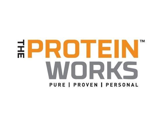 Bis zu 75% Rabatt bei theproteinworks, Sportlernahrung vglb. mit MyProtein