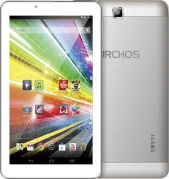 "Archos 70 Platinum 7"" Android 5.0Tablet WiFi @Conrad on- und offline"