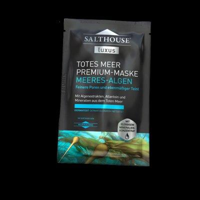 (Rossmann)Salthouse Masken ver.Sorten für 0,35€ anstatt 0,99€