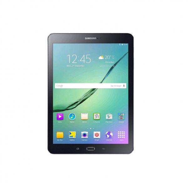 [Media Markt] Samsung Tablet S2 Sm-T810 weiss jnd schwarz