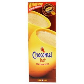 MHD Ware - z.B. Chocomel Hot für Senseo und Senseo Kaffeepads Café Latte Spekulatius für nur 0,49€ + Gratisbeilage! Im About-Tea & Coffee Shop -zzgl. 3,99€ Versand-
