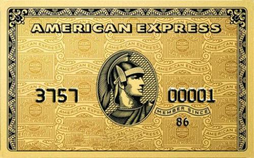 American Express Gold ohne Mindesteinkommen 1 Jahr gratis+Prämien
