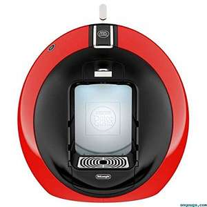 Amazon WHD: DeLonghi EDG 600.R Dolce Gusto Circolo, rot, Sehr gut: 45€