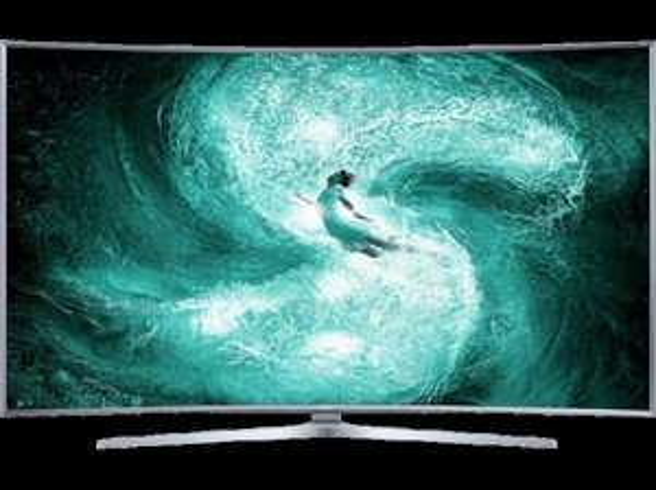 SAMSUNG UE88JS9590Q, 223 cm (88 Zoll), UHD 4K, 3D, LED TV, 2400 PQI, DVB-T, DVB-T2, DVB-C, DVB-S, DVB-S2 für 14772 € @ Saturn Online Only Offers