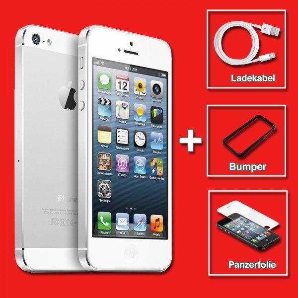 iphone 5s 32 gb - wie neu