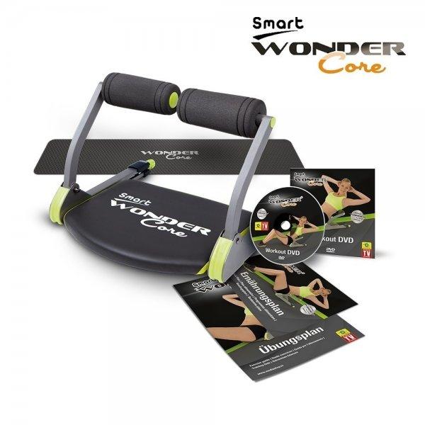 [Quelle]  6 in 1 Fitnessgerät, »Wonder Core Smart«