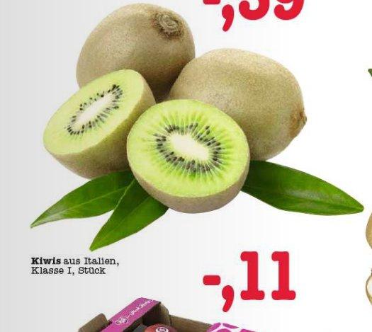 Kiwis für 0,11€ bei Marktkauf Mannheim/Chemnitz