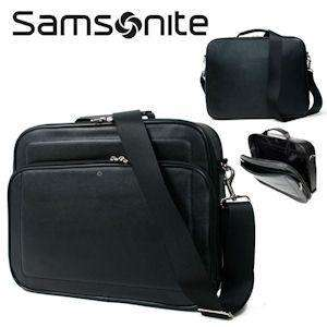 Samsonite Evolis Office Case- Notebook-Taschen @ iBOOD