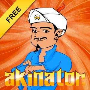 Amazon Underground: AKINATOR Premium Version Gratis anstatt 1,79€!