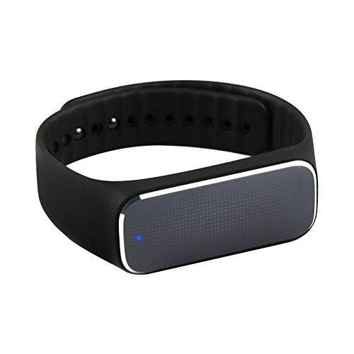 L18 Smart Bracelet Fitness Armband- Puls, Blutdruck,Schritte, Sleep-Monitoring (tinydeal- Versand aus China)