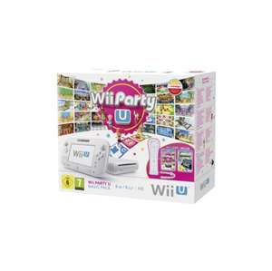Wii U Wii Party U Basic Pack