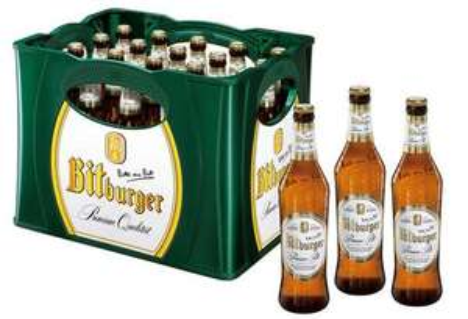 [Netto MD] Kasten Bitburger nur 9,99€ (1.-/ l)