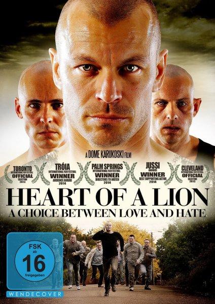 """{spiegel.tv} Film """"Heart of a Lion"""" gratis anschauen"""