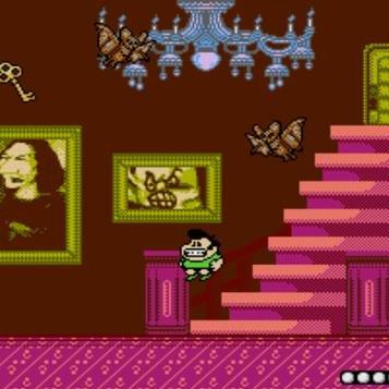 """(Steam) """"Tcheco in the Castle of Lucio"""" mit Spielkarten (Spiel ähnelt Super Mario inkl. 8-Bit-Musik)"""