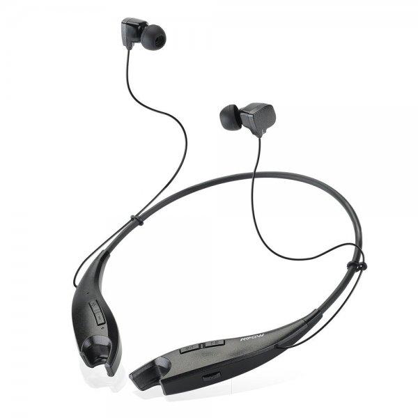 [Amazon-Prime] Mpow Jaws Wireless Bluetooth 4.1 Stereo Headset Universal-Kopfhörer für 25,99 Euro