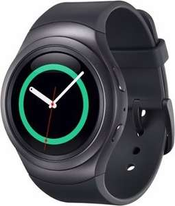 (Amazon Marketplace) Samsung Gear S2 Sport schwarz