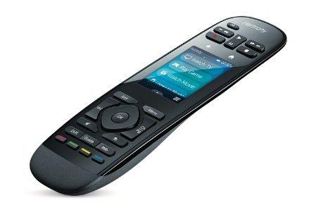 Auf Ebay noch zum alten Preis: LOGITECH Harmony Ultimate One Touch Screen IR Remote Fernbedienung