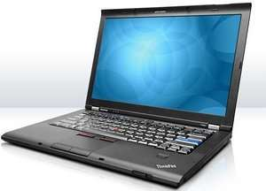 (B-Ware) Lenovo ThinkPad T410 mit Intel Core i5 2 x 2,4 GHz, 4GB RAM, 320GB HDD & Update auf Win 10 Pro @One.de für 199,99€