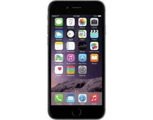 [CarbonPhone Shop] Apple iPhone 6 16GB (475€) oder Apple iPhone 6 64GB (544€) DEMOWARE (neue / neuwertige Ware)