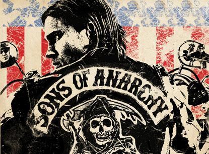 Kostenlos  alle Folgen der 1. Staffel von Sons of Anarchy