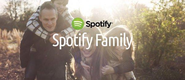 Spotify Premium PH via Family Abo für 0,62€/Monat