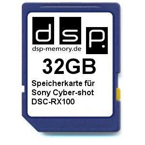 [AMAZON PC-Flohmarkt]  32GB Speicherkarte für  für 5 Euro.
