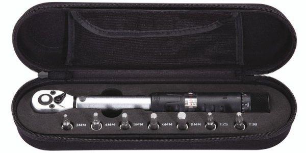 [Amazon] BBB Drehmomentschlüssel TorqueSet BTL-73 Bereich 2-14 Nm  Blitzangebot