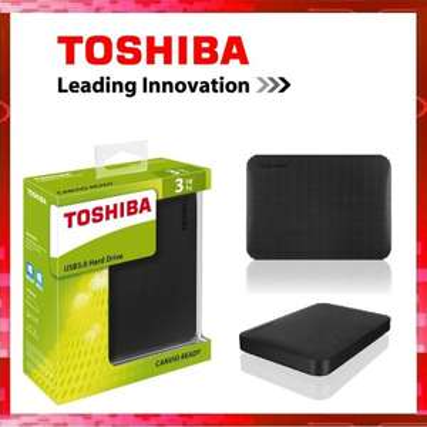 "[Medimax] Toshiba canvio Ready 2,5"" externe Festplatte 1TB/2TB 49,99€/79,99€"