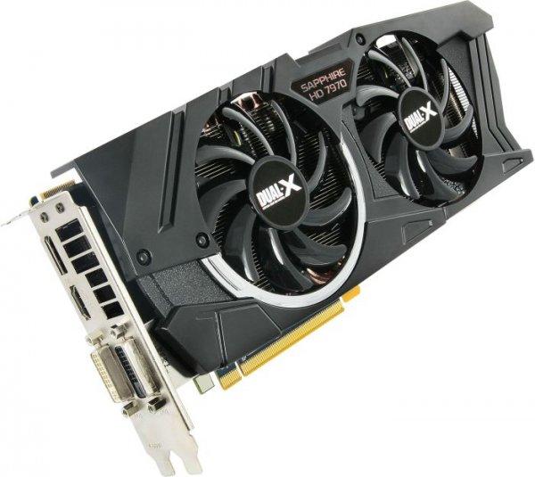 Sapphire Radeon HD 7970 ab 139 Euro 3 Wochen Lieferzeit