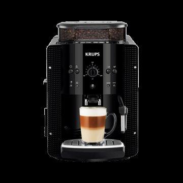 Kaffee/ Espressovollautomat KRUPS EA 8108