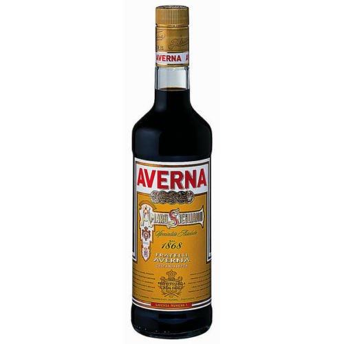 Für Grenzgänger CZ - 1 Liter Averna Amaro nur 7,99 €