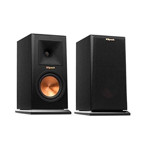 Stassen HiFi @ebay: Klipsch RP-150M Ebony 5 Jahre Garantie - 325€ Paarpreis statt 469€