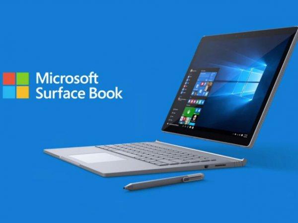 Surface Book ab 05.01.16 offiziell auch in Deutschland, etc. vorbestellbar
