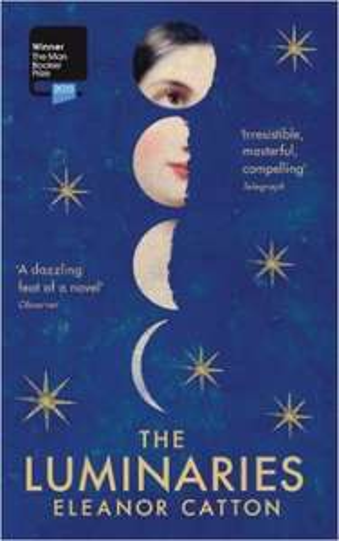 [Kindle] The Luminaries von Eleanor Catton (Booker Prize Winner 2013)