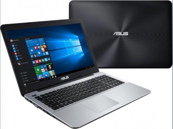 [Media Markt ON & OFFLINE] ASUS R557LA-XX2663T Notebook 15.6 Zoll