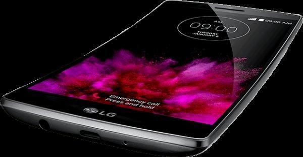 LG G2 Flex 2 239€* @ ebay