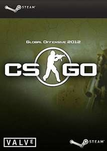[GameLaden.com] Counter-Strike: Global Offensive CS:GO (PC-Key) 6,95€