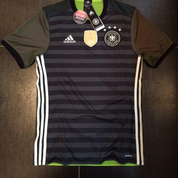 DFB Away Trikot EM 2016 zum Bestpreis als Stammkunde bei Sport2000