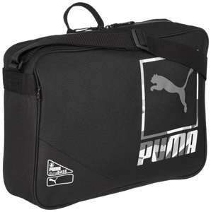(amazon.de) PUMA Schultertasche Echo Shoulder Bag 18 L