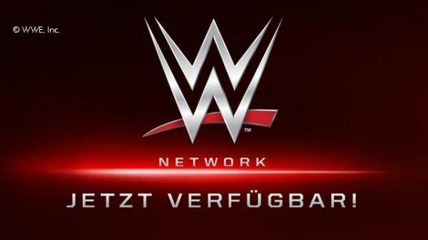 WWE Network ab sofort in Deutschland, Österreich, der Schweiz und Liechtenstein verfügbar – Erster Monat gratis inklusive dem Royal Rumble! ( jederzeit kündbar)