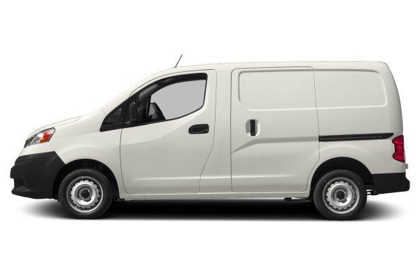Nissan NV200 Kasten für 13T€ - Listenpreis 18T€