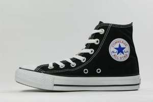 Converse All Star Chucks - schwarz - für 24,44€ @ Amazon