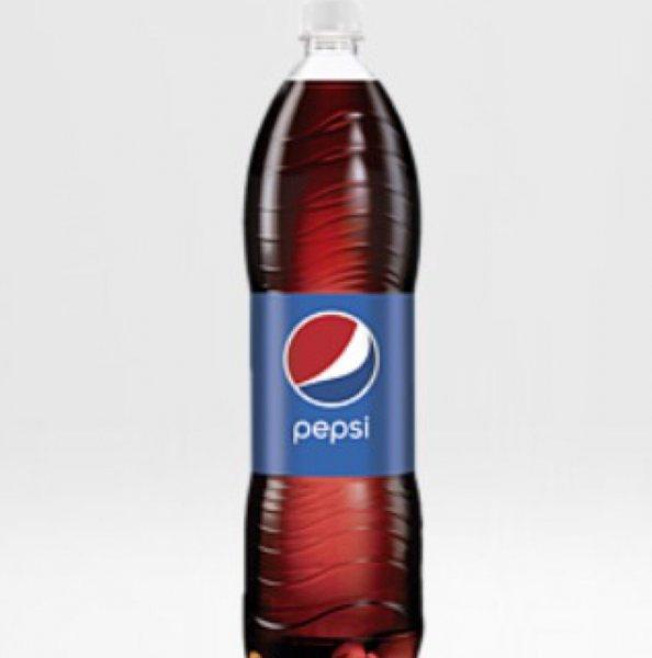 [Rewe City Leipzig] Pepsi Cola 1,5l