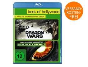 Blu-ray 2er Packs für je 7,99€ bei Saturn.de